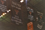 Texas Tech Banners