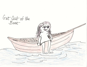 get out of the boat 2 1